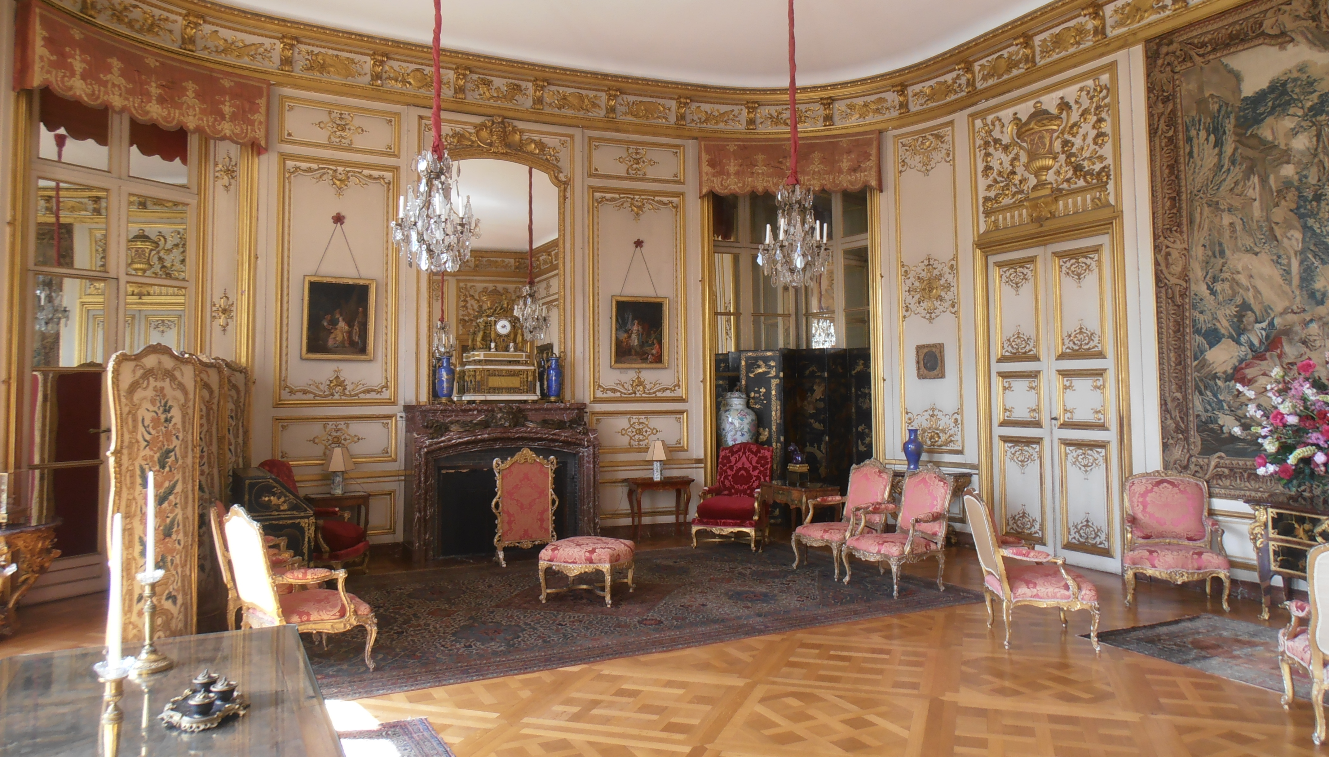 Hotel Pour Militaire Paris