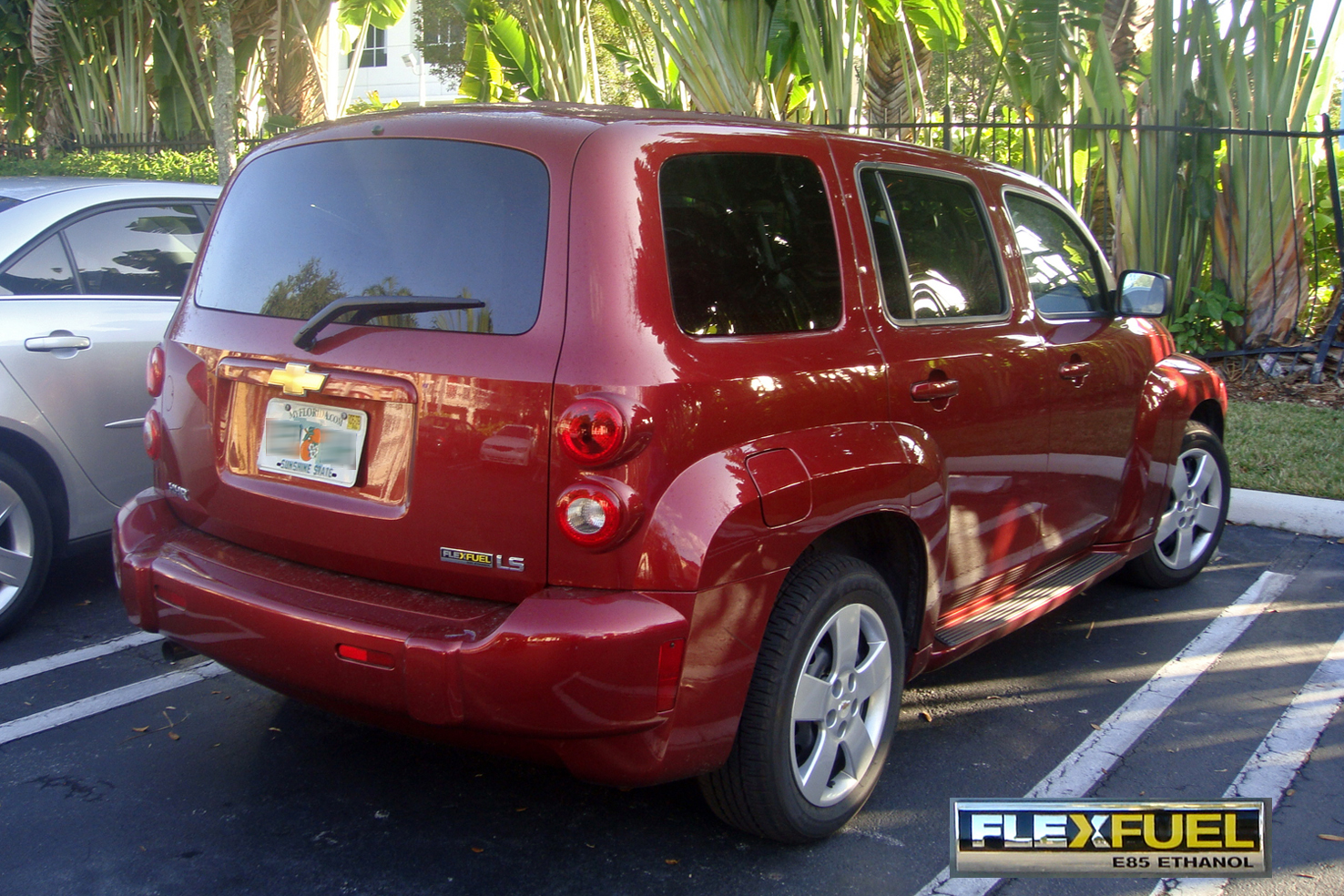 File Chevrolet Hrr Flexfuel 70 Mia 12 2008 With Logo Jpg
