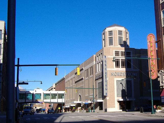 Circle Centre Wikipedia