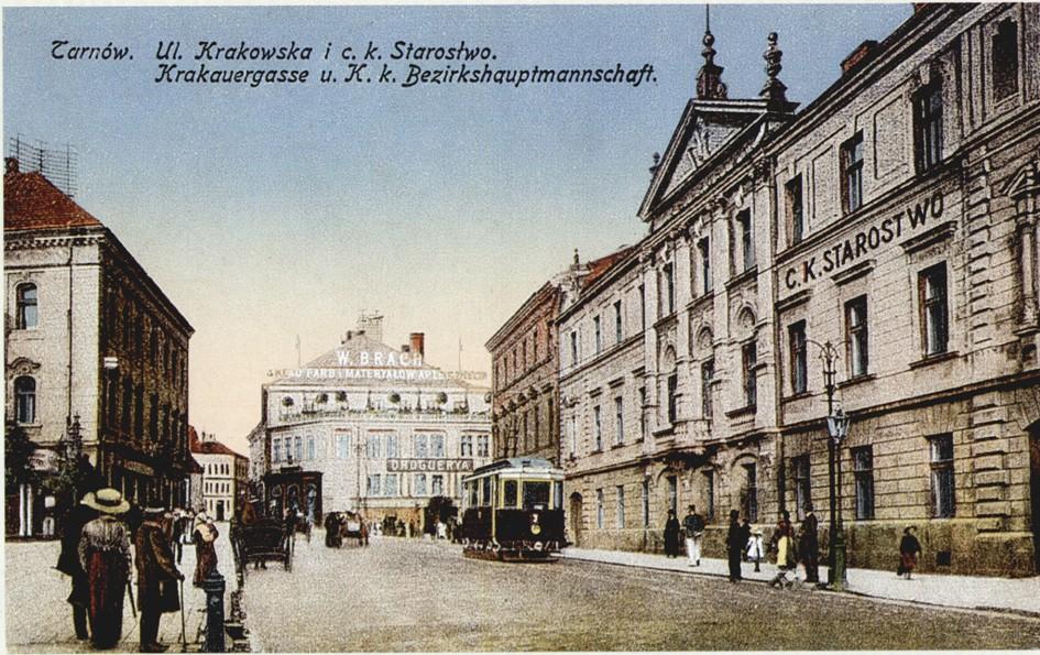 portal z kobietami Tarnów