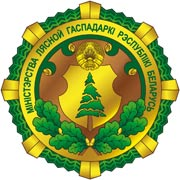 Coat of arms Ministry of Forestry Belarus.png
