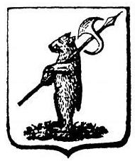 Coat of arms of Yaroslavl (Troitsky).png