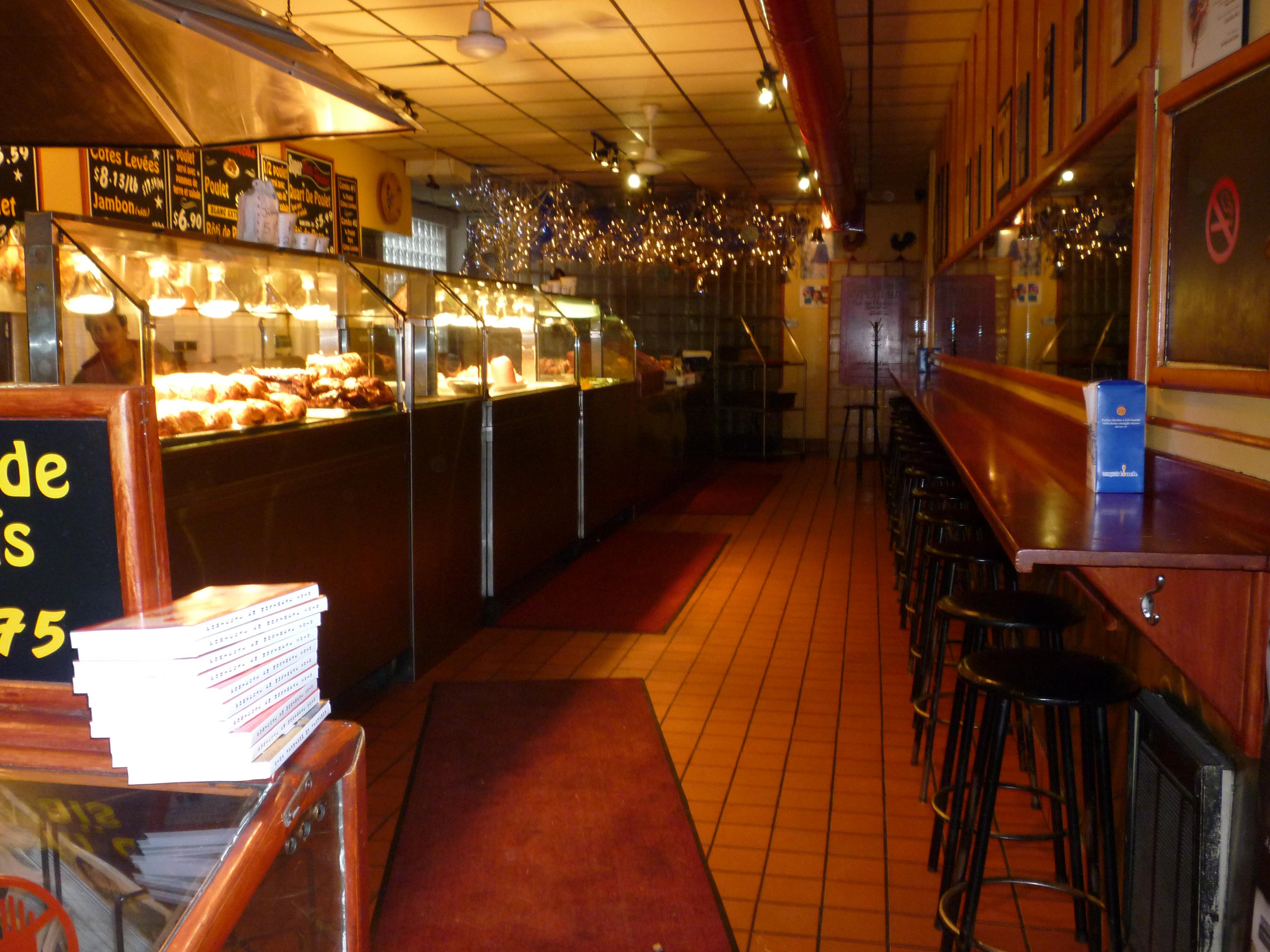 Cafe Rio Menu Federal Way