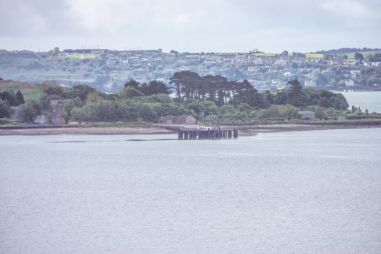 Trains Enniscorthy to Cobh | Cheap Tickets & Times | Trainline