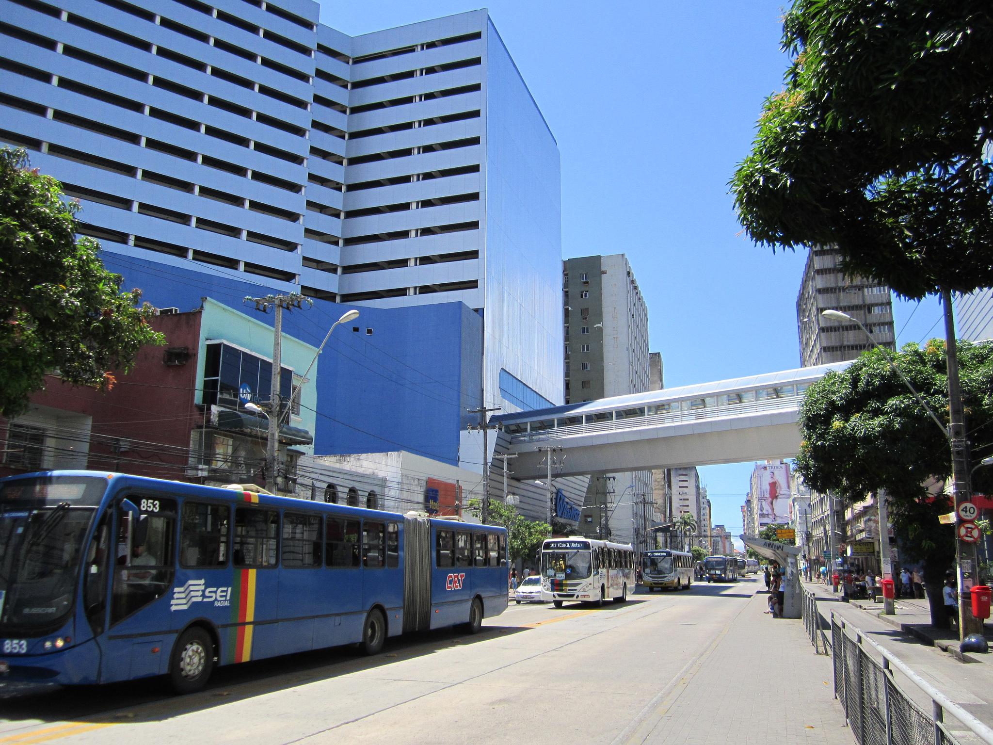 Casa Nova Hotel Rio De Janeiro
