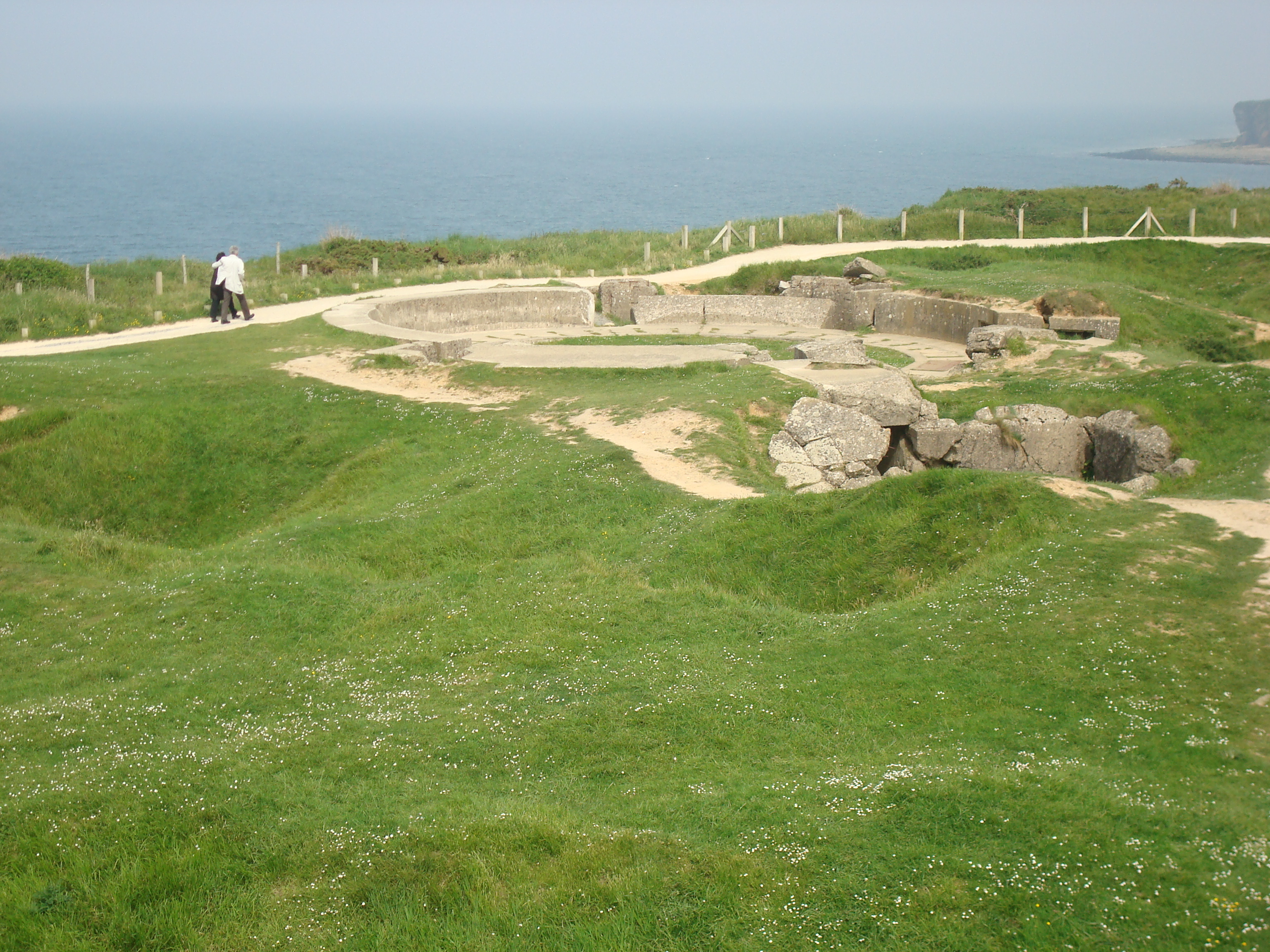 la pointe dating The pointe du hoc is subject,  is in charge of seizing the pointe de la percée, east of pointe du hoc,  defense is concentrated to the west of the pointe,.