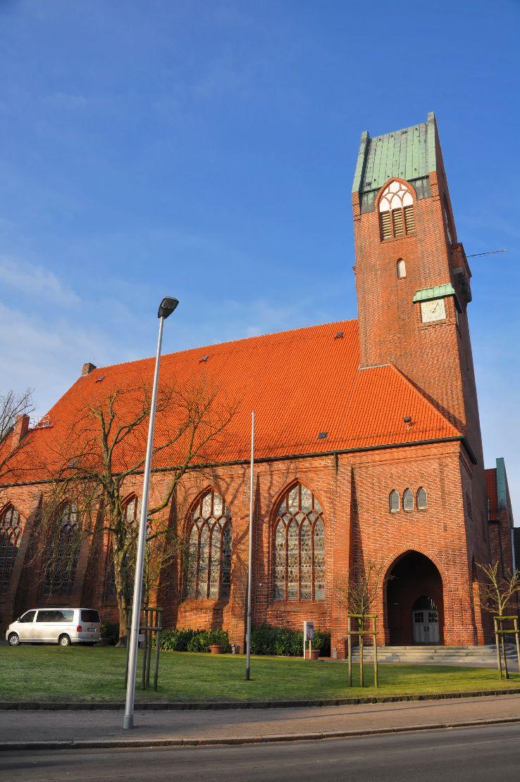 Sankt Petri Kirche