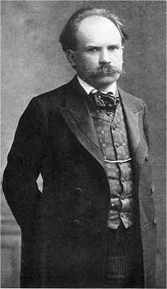 Albert, Eugen d' (1864-1932)