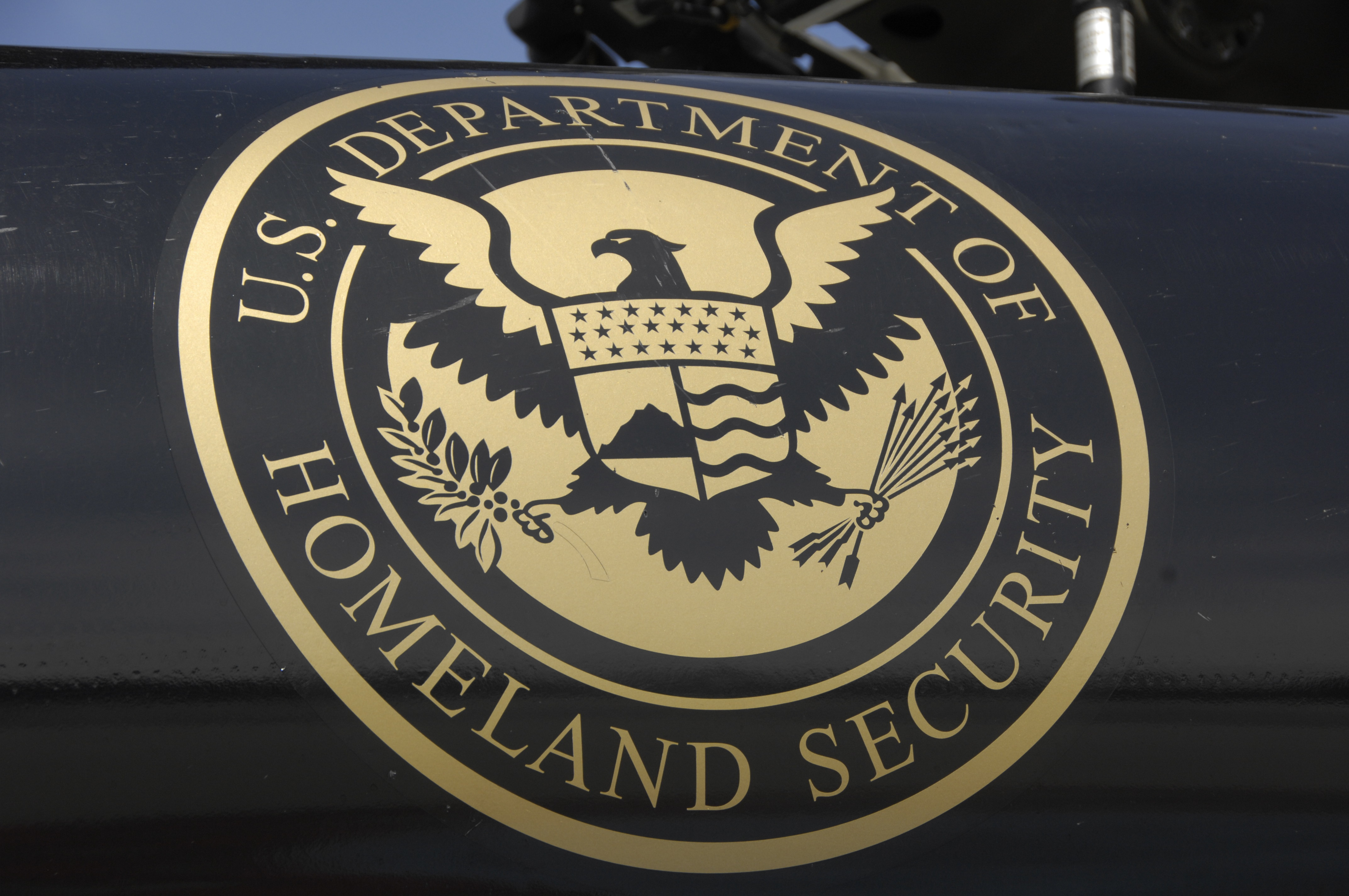 essay on the department of homeland Terrorism and homeland security is an eclectic anthology of twenty-two essays   airports (43) is the weak point in the essay (it is the department of home.