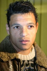 Derlei Brazilian footballer