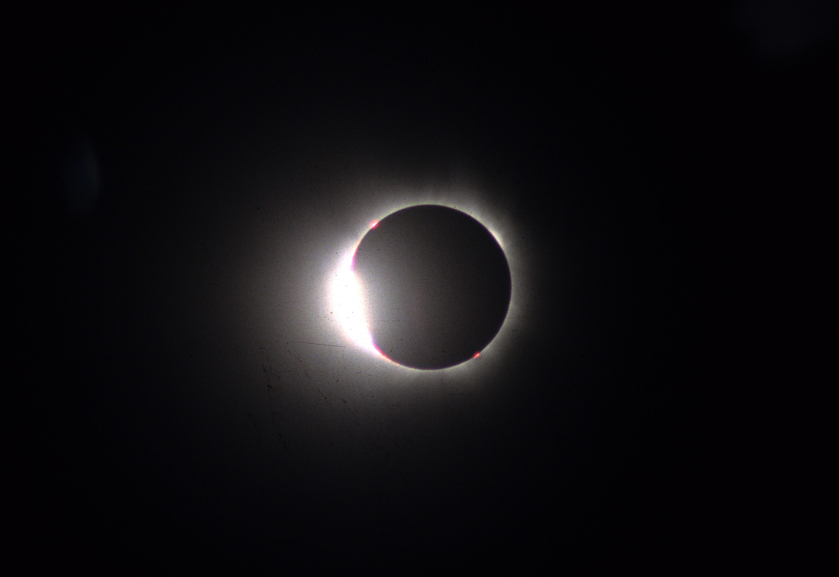 Will Eclipse In Sf Be Visible At Ocean Beach