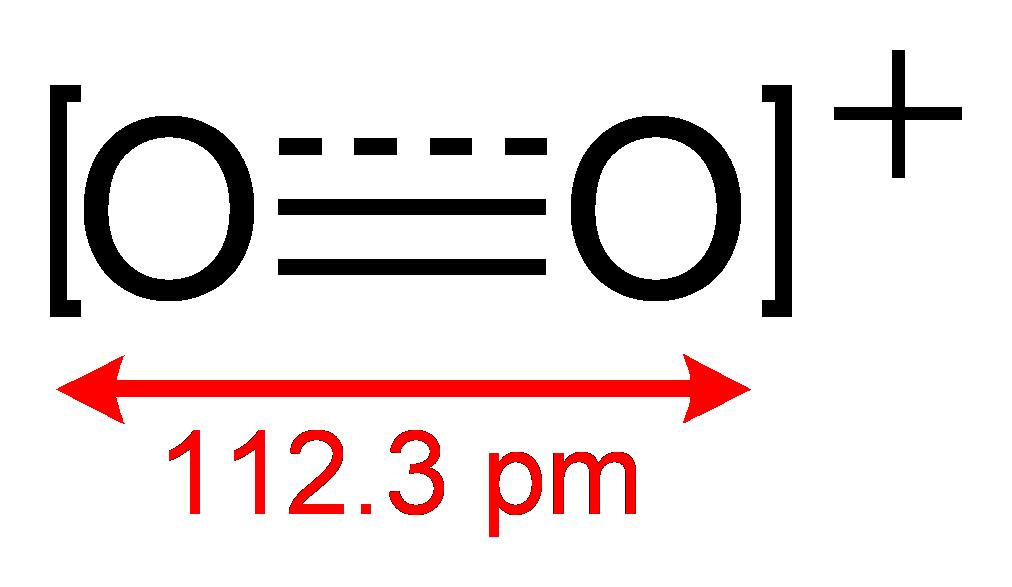 Dioxygenyl Wikipedia
