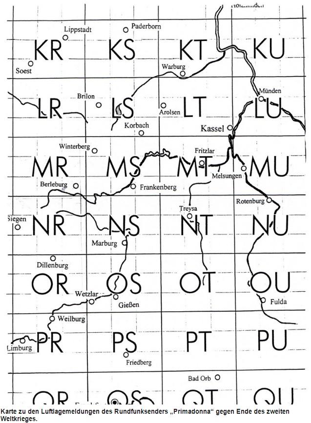 Planquadrat Wikipedia