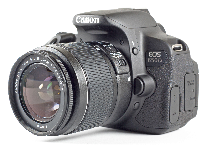 Canon EOS 650D — Википедия bc32150a68d