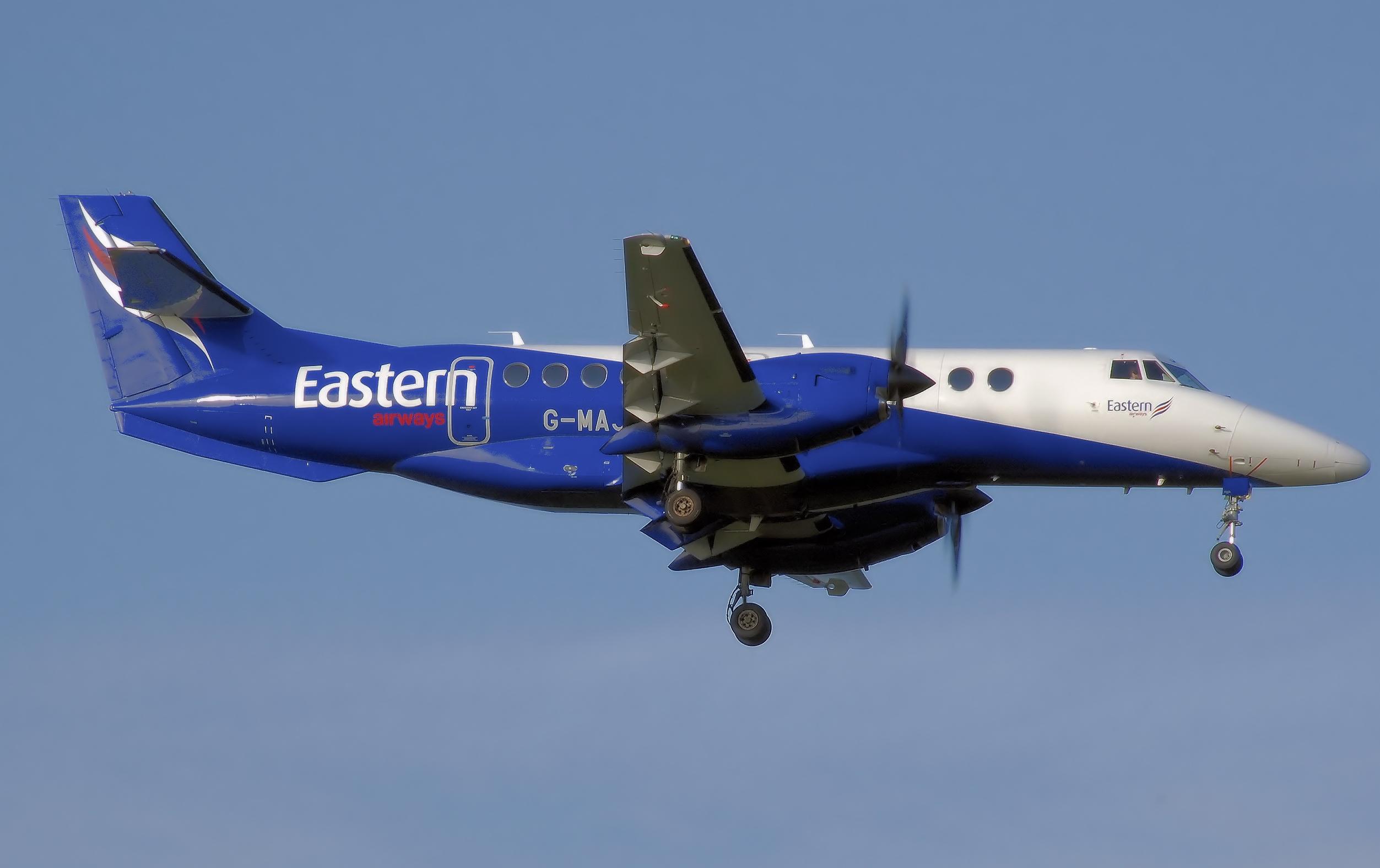 British Aerospace Jetstream 41 - Wikipedia