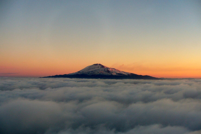 Etna Wikimedia Commons