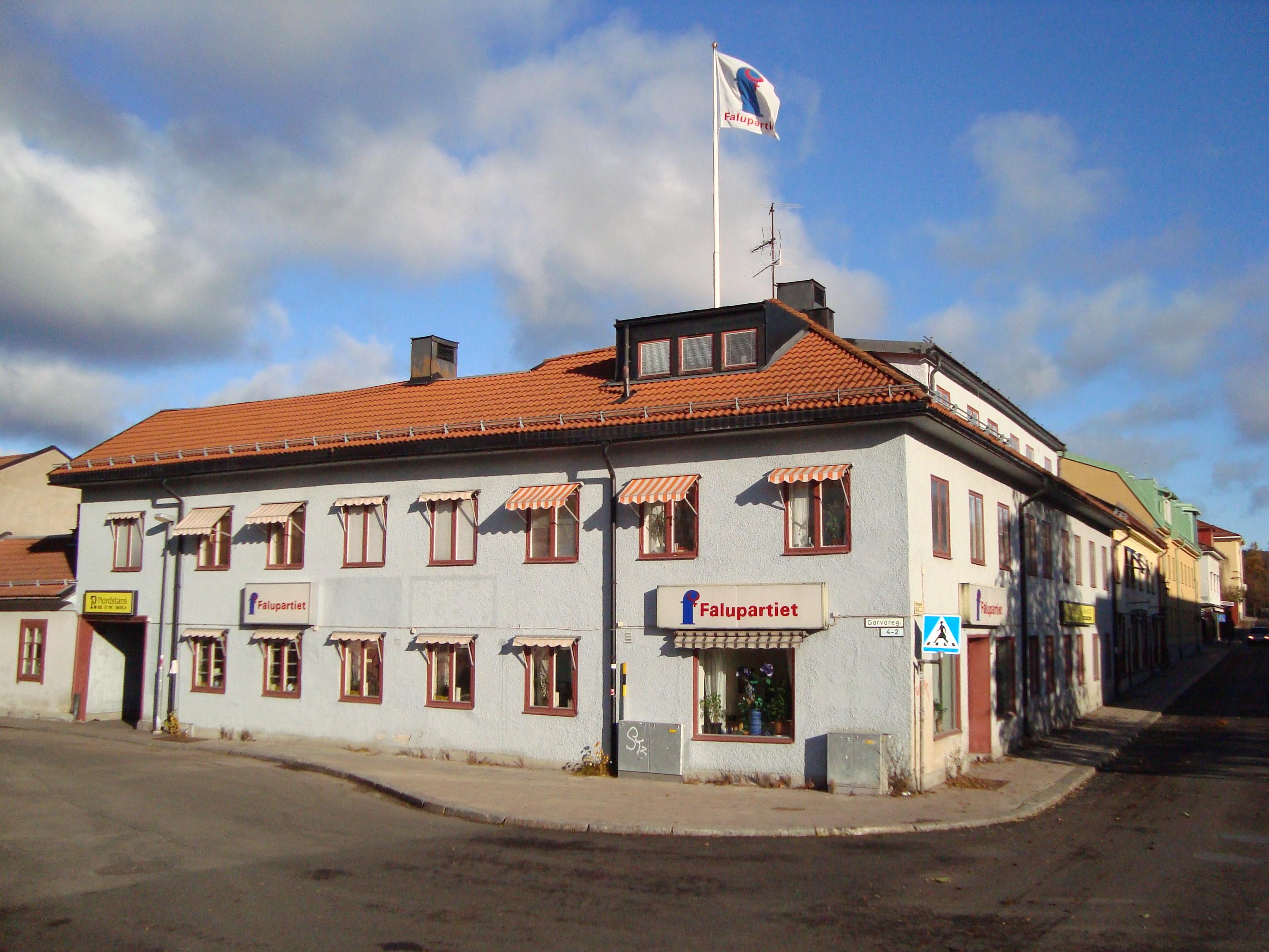 lokaler falun