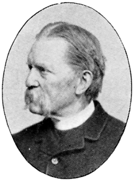 Ferdinand Fagerlin