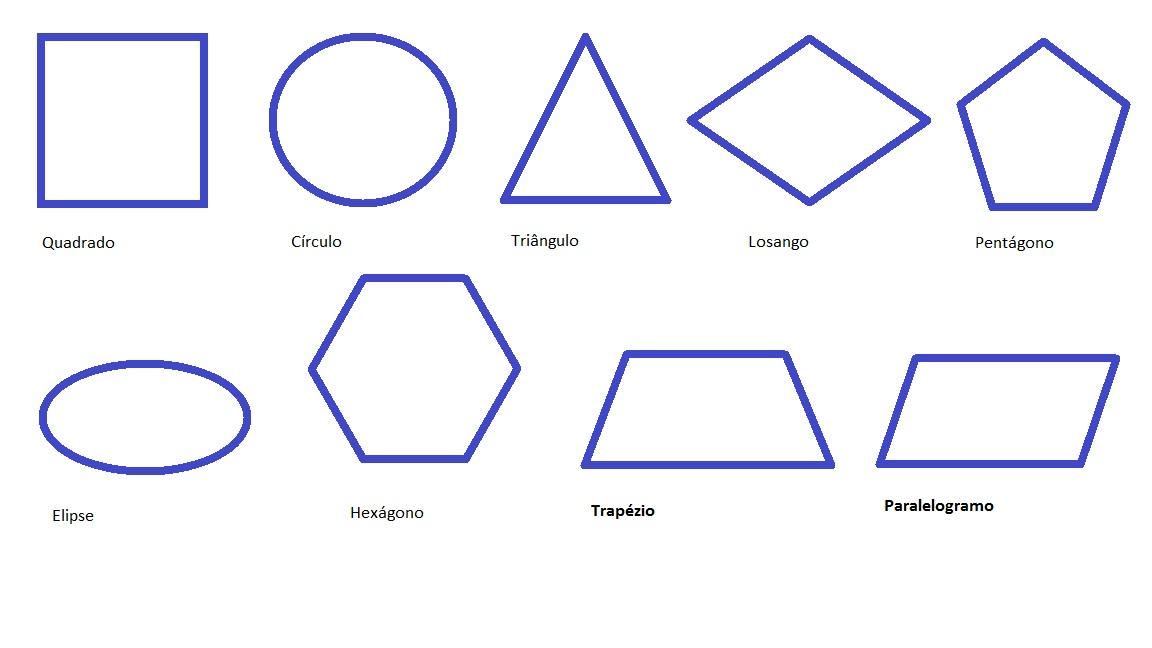 Filefiguras Geométricas Simplesjpg Wikimedia Commons