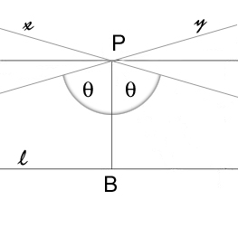 Hyperbolic geometry - Simple English Wikipedia, the free encyclopedia