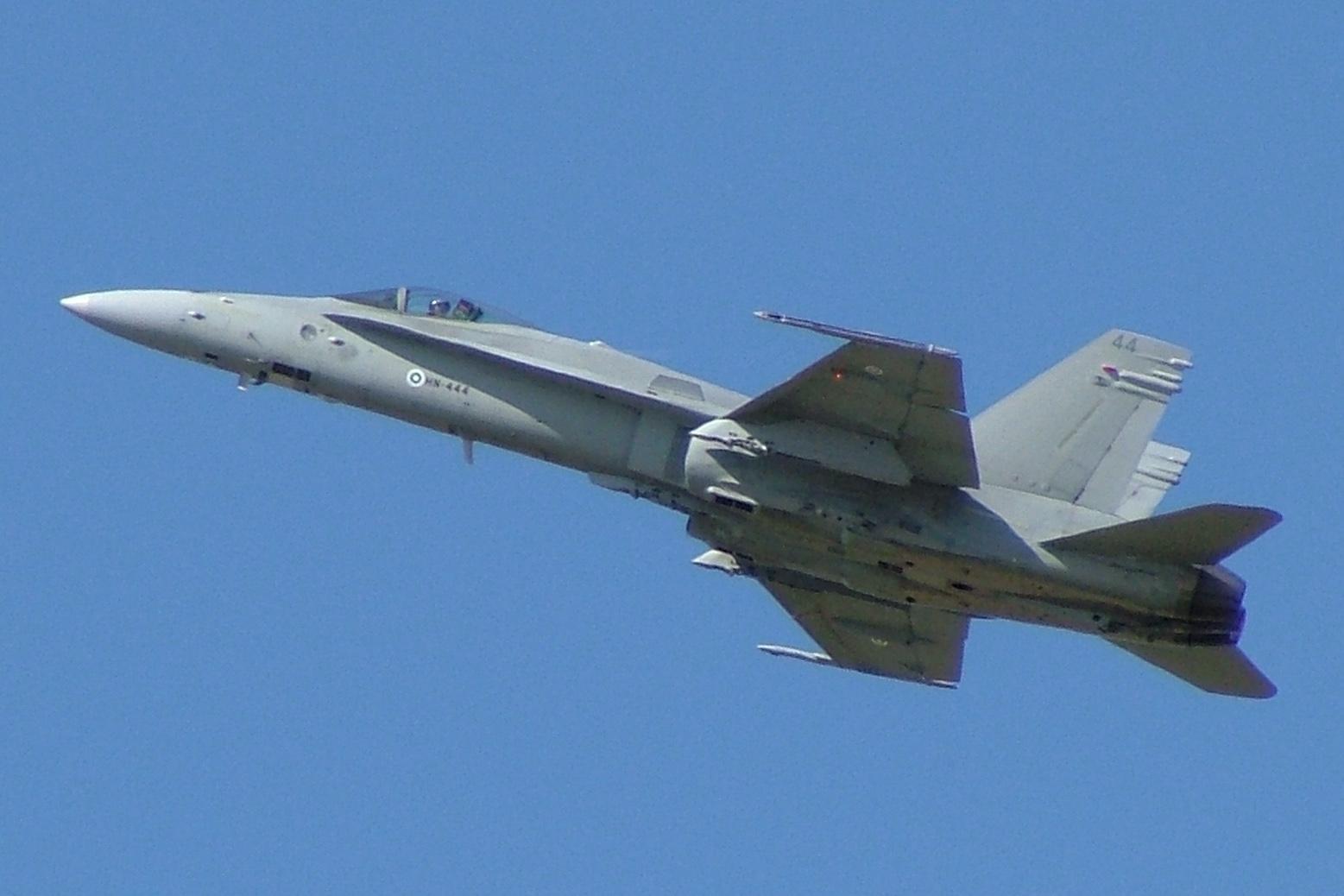 File:Finnish Air <b>Force</b> F-18C RIAT.jpg - Wikimedia Commons