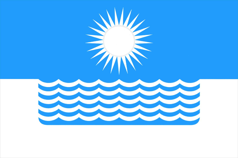 Flag of Gelendzhik (Krasnodar krai).png