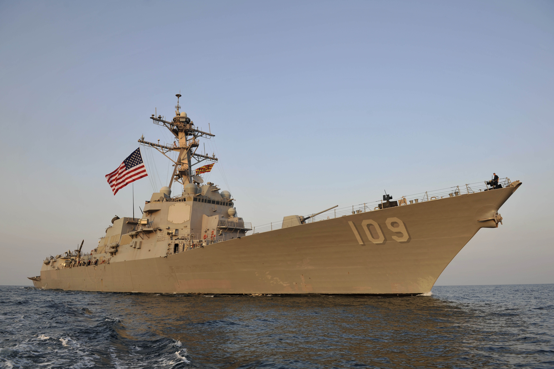 Description of the destroyer Fast (photo)