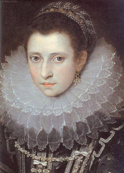 File:Frans Pourbus III, portrait of unknown Italian lady misattributed as Queen Anne Boleyn 2.jpg