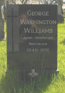 George Washington Williams Wikipedia