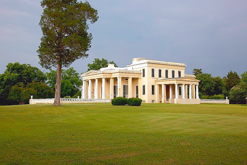 Gaineswood Plantation, Alabama [1024x786]