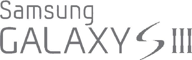 Resultado de imagen para samsung s3 logo
