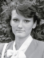 Alina Astafei Romanian-German track and field athlete