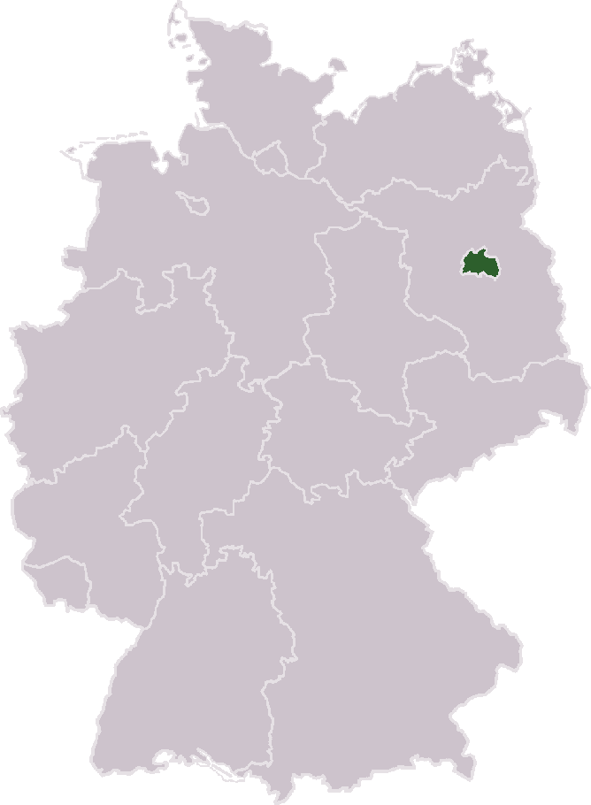Berlin Map Of Germany.Vaizdas Germany Laender Berlin Png Vikipedija