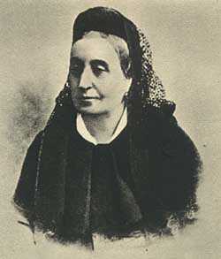 Giuseppina Strepponi.