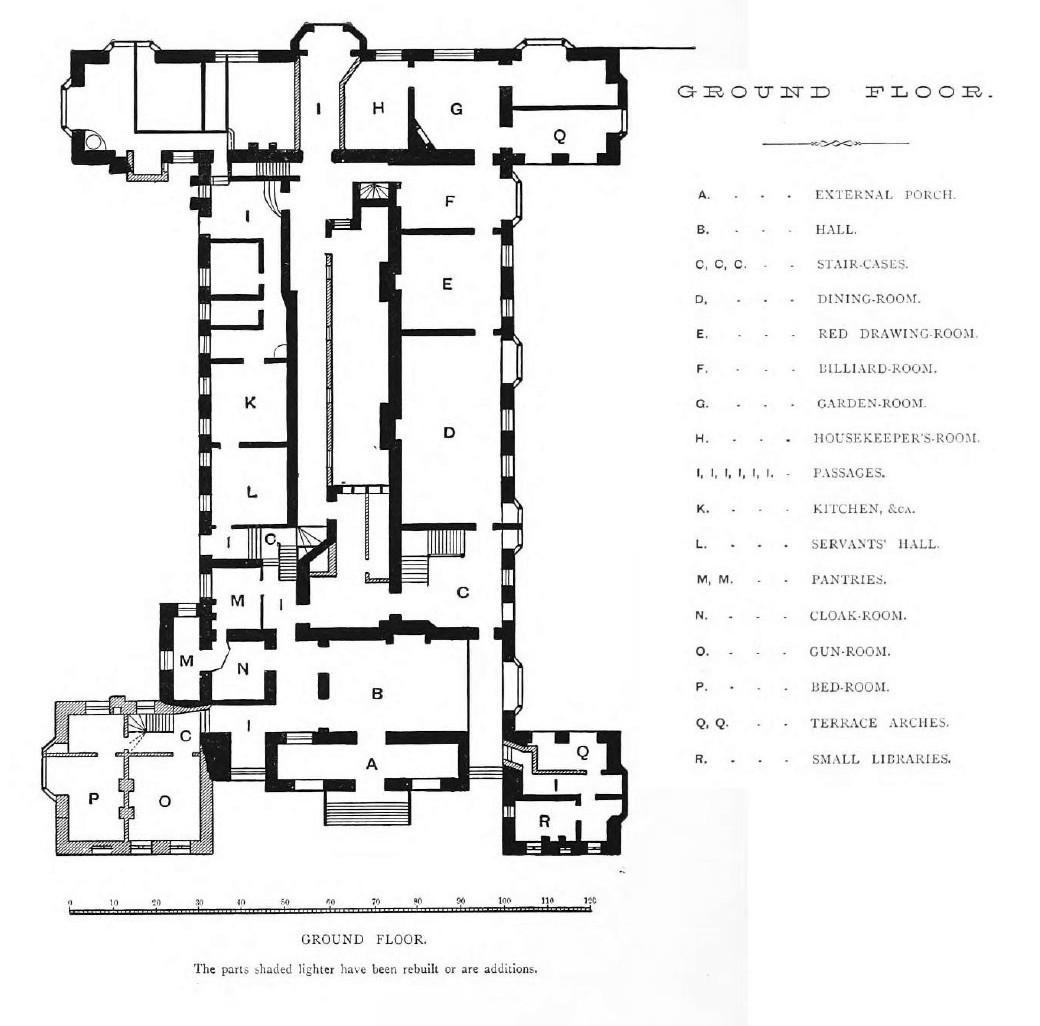 Fileground Floor Bramshill House Wikimedia Commons The Stepup Converter Mc34063a