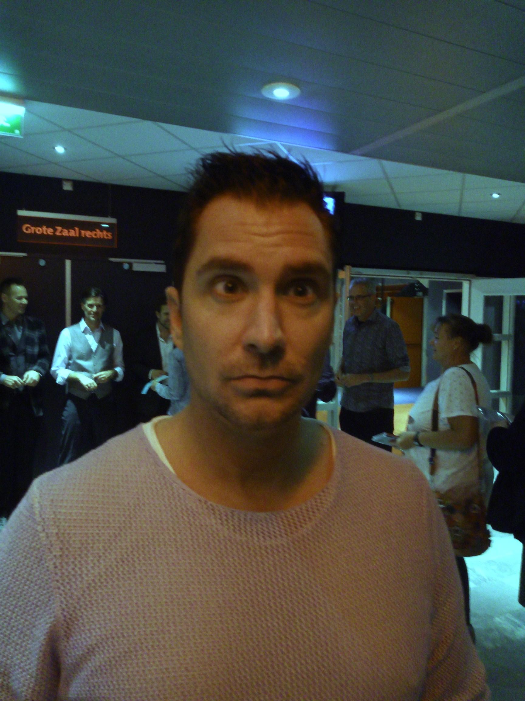 """42-letni 178 cm wzrostu Guido Weijers na zdjęciu z 2019"""""""