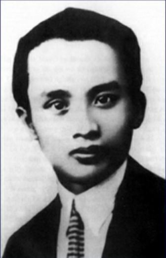 Hà Huy Tập Vietnamese politician
