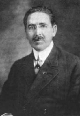 Image of Harold Van Buren Magonigle from Wikidata