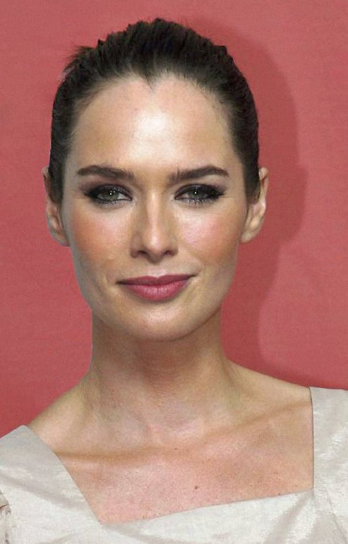 Spiel Throne Lena Headey