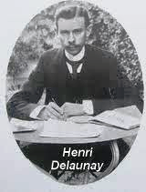 Photo de Henri Delaunay