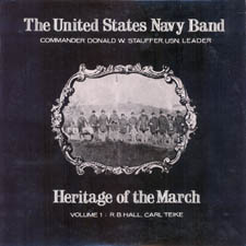 <i>Heritage of the March</i> album