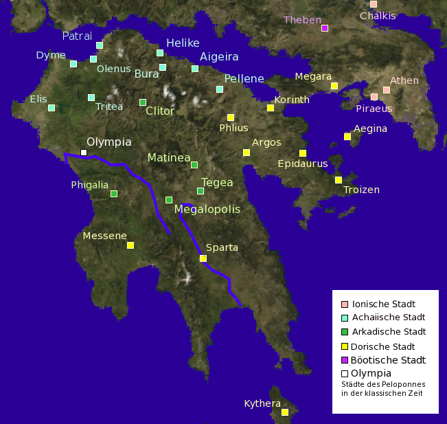 History rivals in arcadia tegea and mantineia in the archaic history rivals in arcadia tegea and mantineia in the archaic and classical greek world gumiabroncs Images