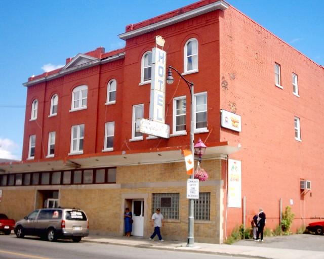 Hotels Thunder Bay Ontario Canada Newatvs Info