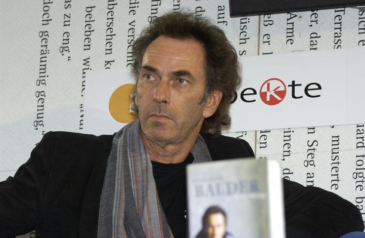 Hugo Egon Balder Geburtstag