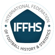 International Federation of Football History & Statistics organization that chronicles the history and records of association football