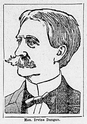 James I. Dungan