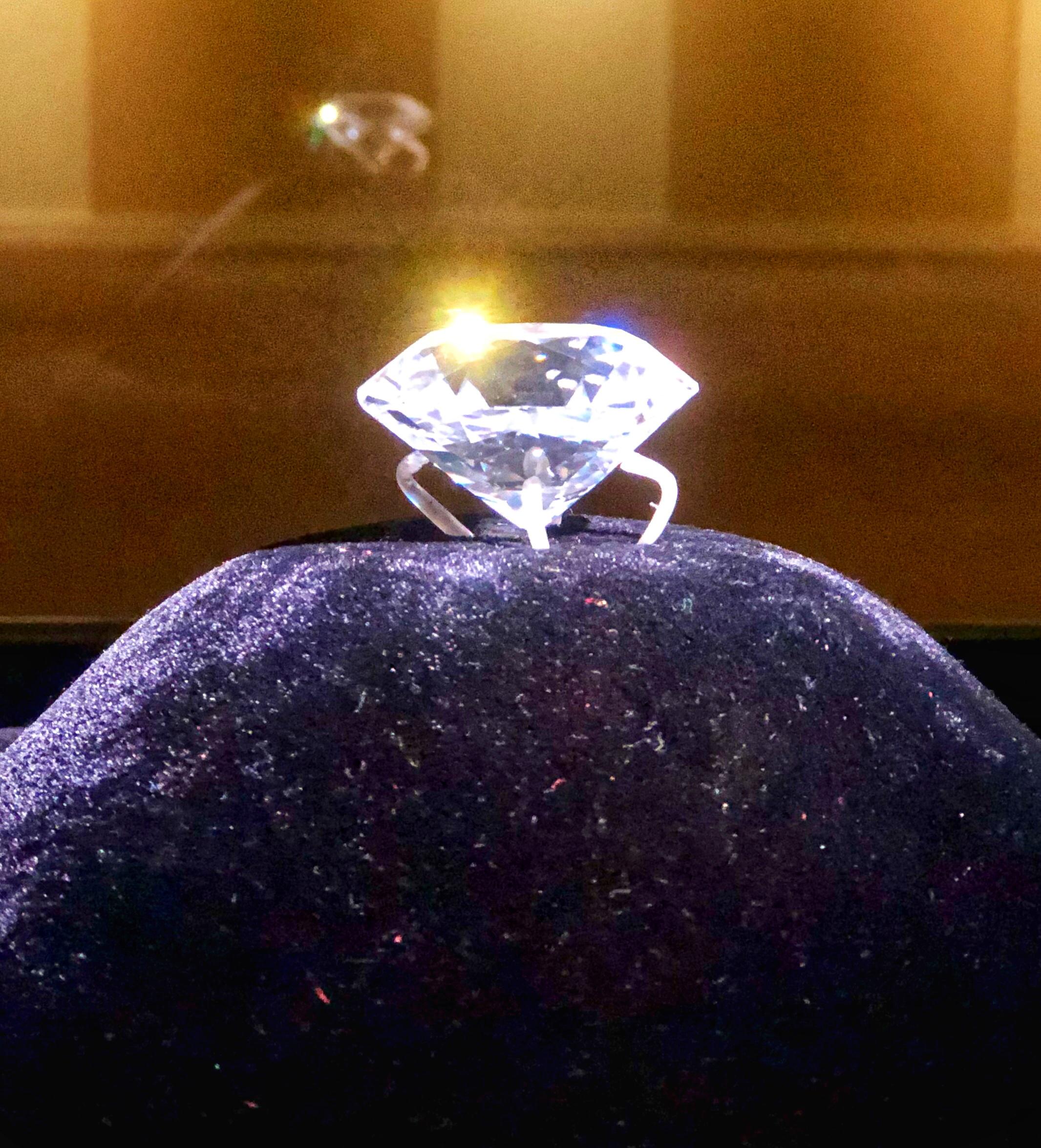 estimated value of kohinoor diamond