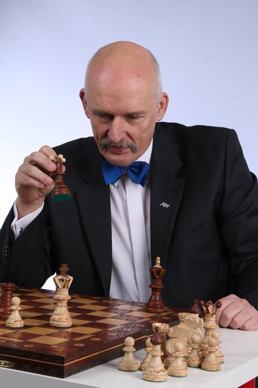 Janusz Korwin-Mikke/M – Wikicytaty