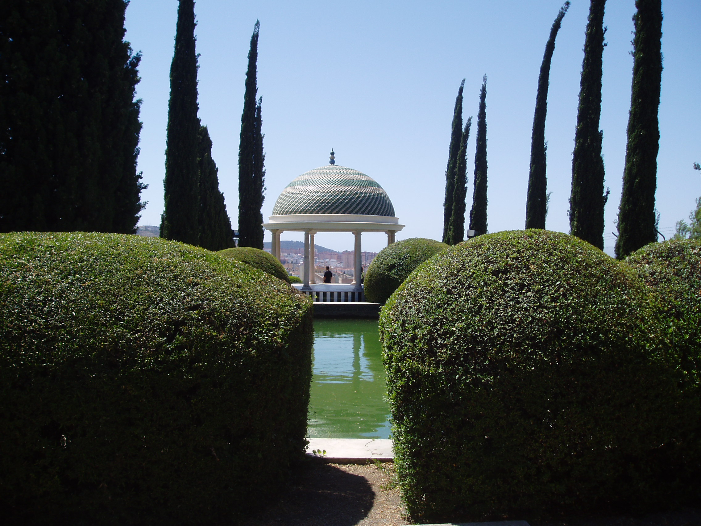 File jardines wikimedia commons for Jardin de la conception malaga