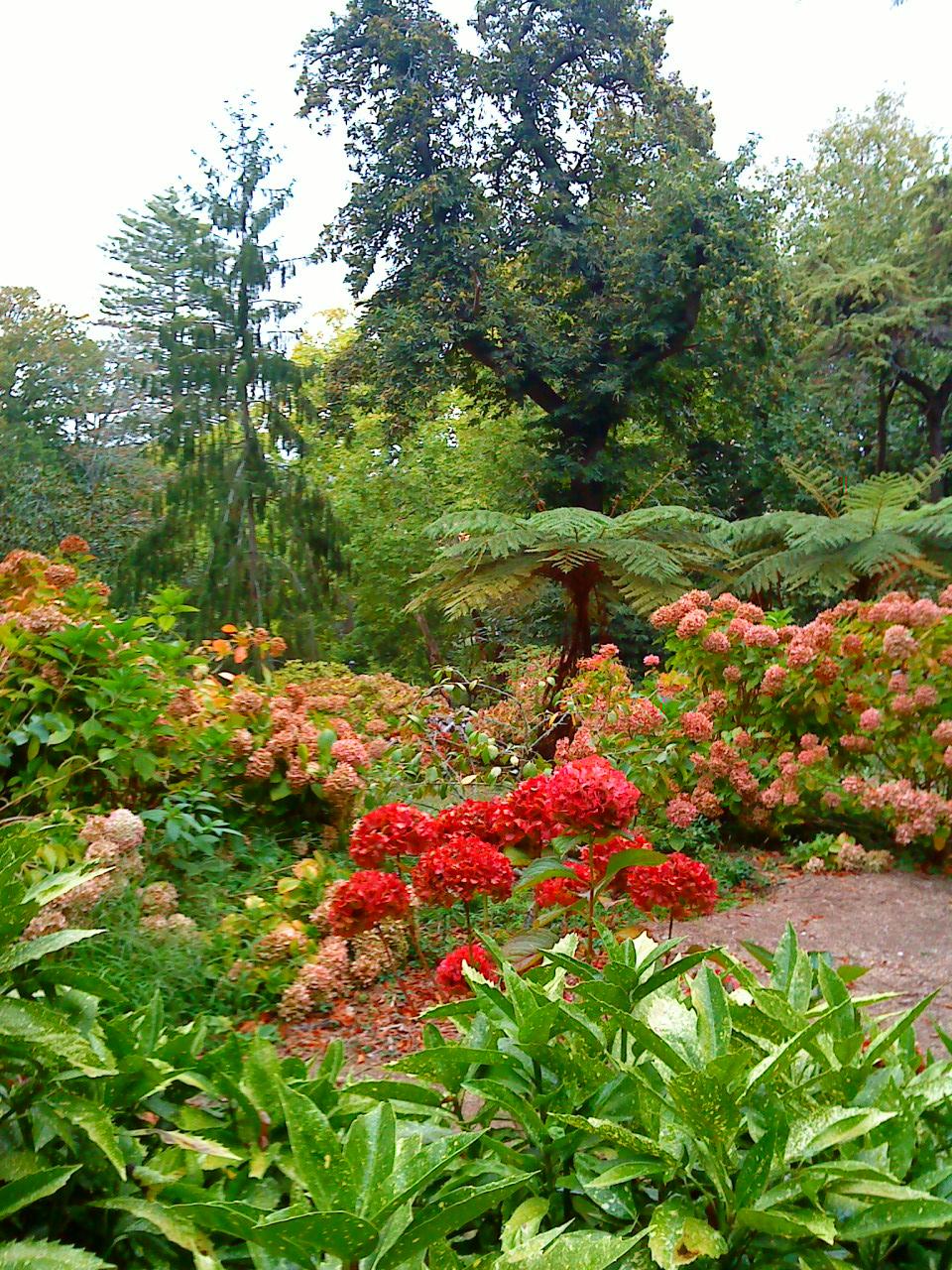 File jardins de la quinta da regaleira sintra portugal jpg for Jardines quinta da regaleira
